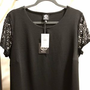 Brand new with tags Bobeau blouse
